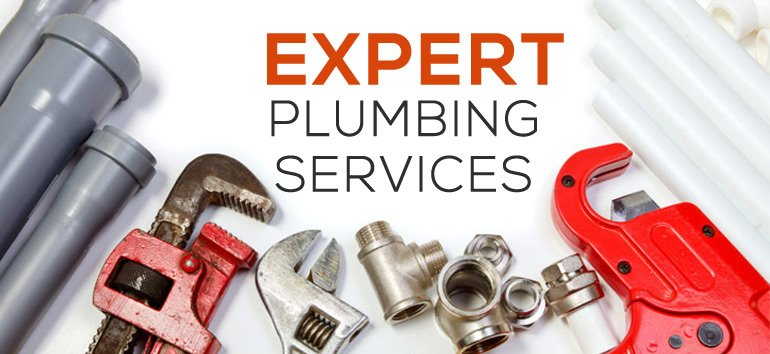 Expert Plumbing Services in Rangeview
