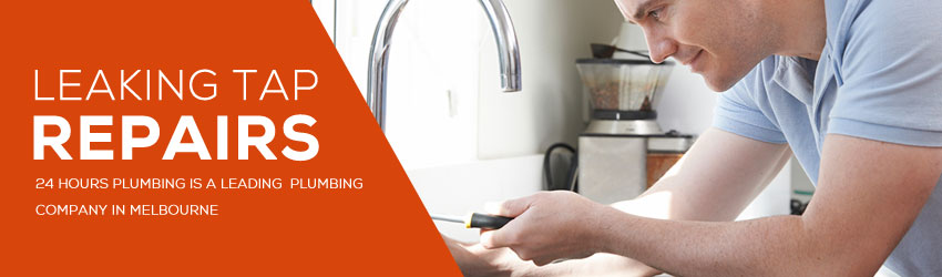 Perfect Leaking Tap Repairs Melbourne