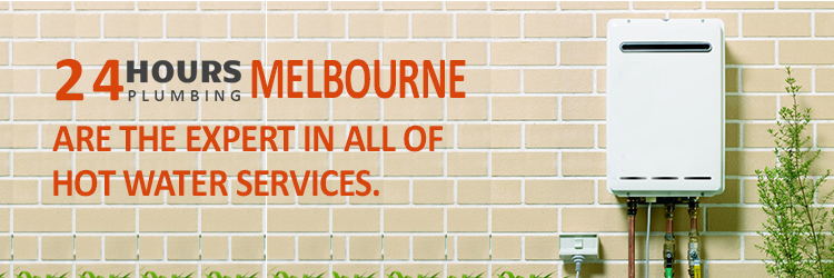 Trusted Hot Water Systems Melbourne