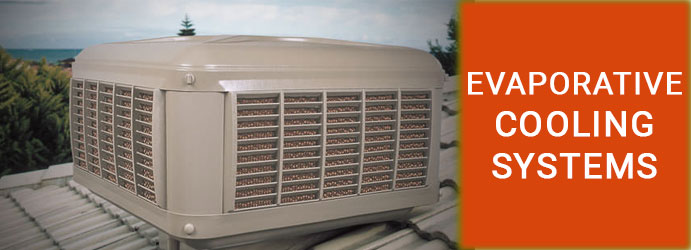 How Can Evaporative Cooling Systems be Your Best Bet?