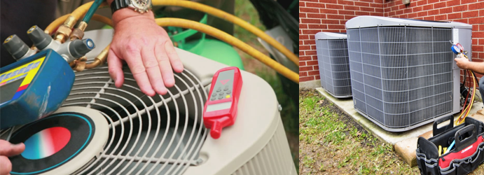 Air Conditioning Repair Services Drysdale