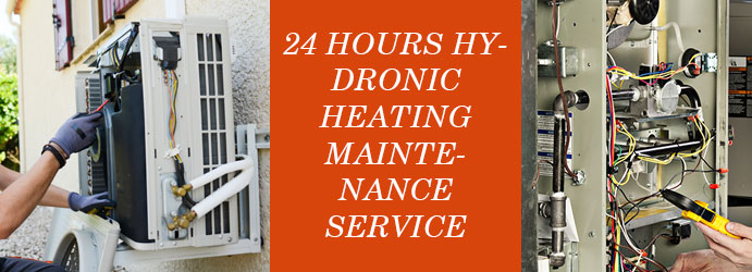Hydronic Heating Repair Service Melbourne