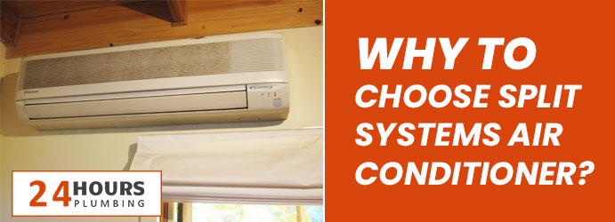 Split Systems Air Conditioner
