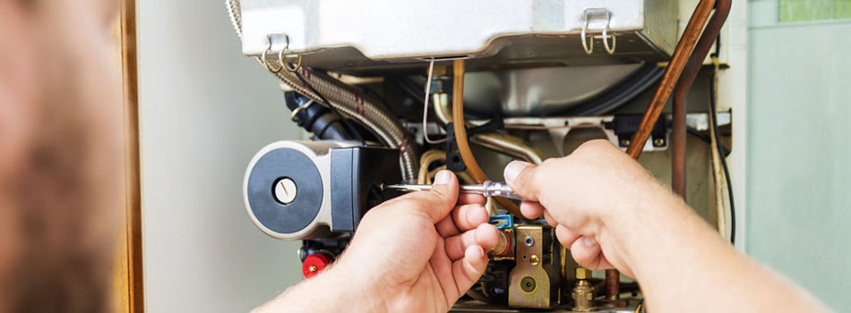 Heating System Repair Melton