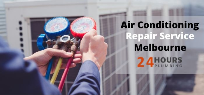 Air Conditioning Repair Services Melbourne