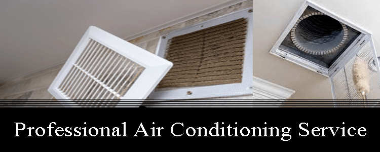 Professional Air Conditioning Service