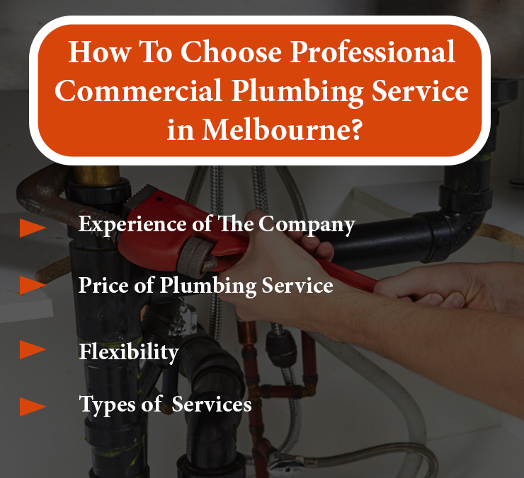 Professional Commercial Plumbing Service