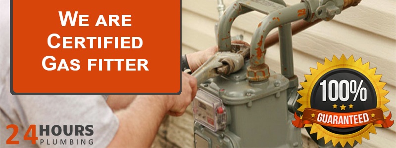 Gas Fitting  Flinders Plumbers