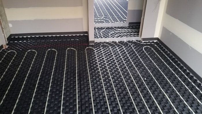 Professional Hydronic Heating Campbellfield