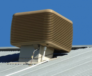 Evaporative Cooling Repair Service in Long Forest
