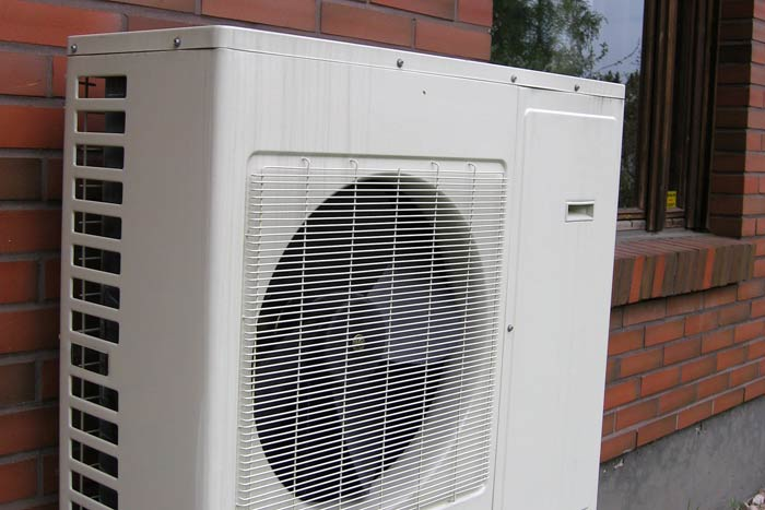 Affordable Air Conditioning Repair Service High Camp