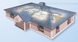 Professional Evaporative Cooling Waterways