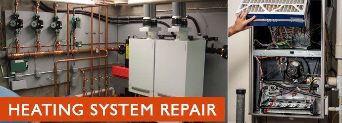 Heating System Repair Melbourne